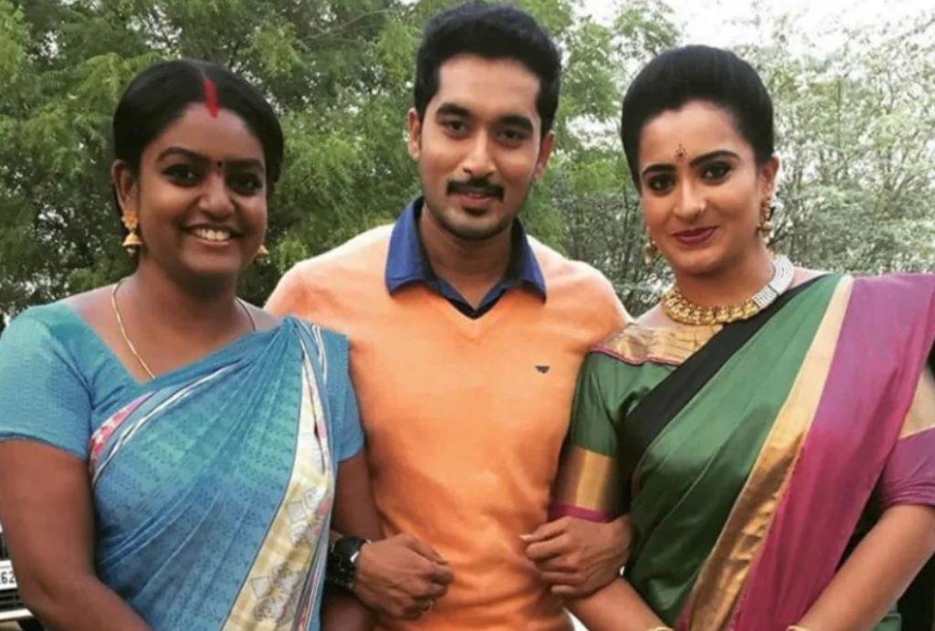 karthika deepam serial telugu review