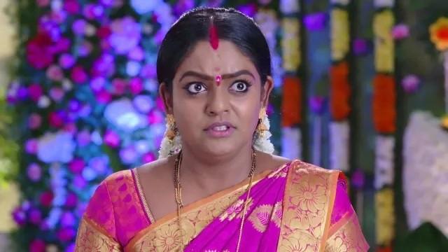 Telugu Serials Trp Ratings This Week : Karthika deepam