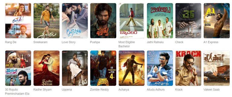 Telugu Movies Download New Sites