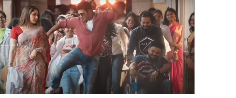 Upcoming Telugu Movies in April 2021