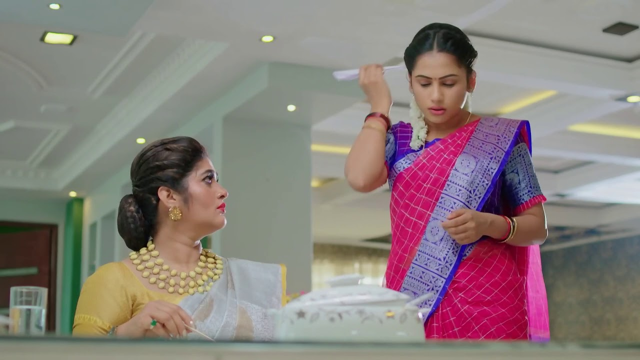 no 1 kodalu serial 2021