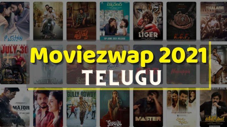 Moviezwap telugu 2021
